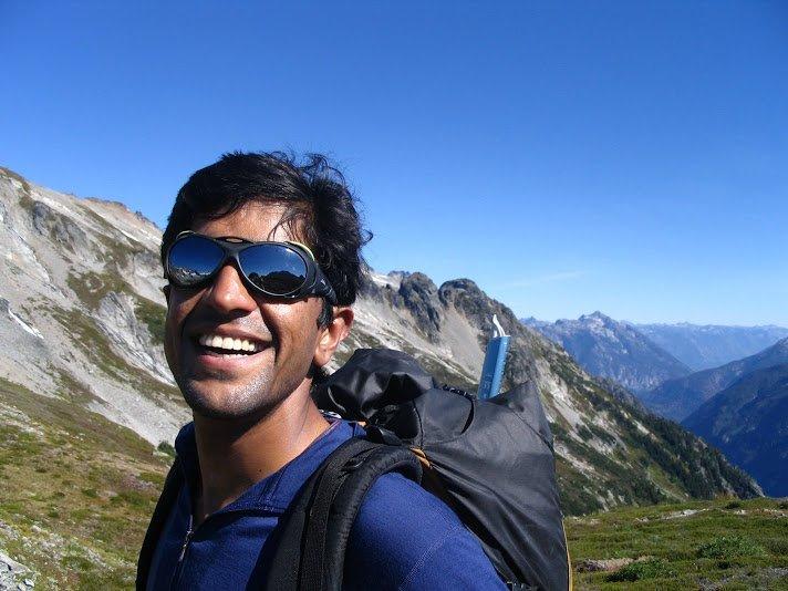 Sandeep Nain