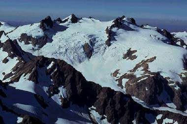 Mount Olympus Washington