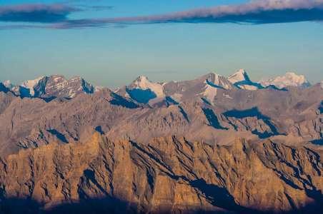 View the Himalayas Stok Kangri