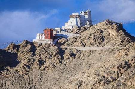 A Monastery near Stok