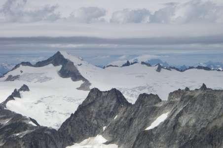 Sahale Peak